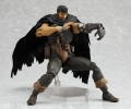 photo of figma Guts Black Swordsman Ver.