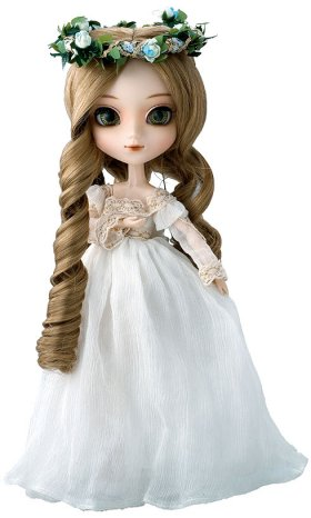 main photo of Pullip Blanche