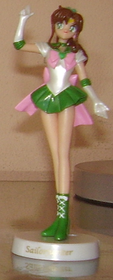 main photo of Doll Collection ~Sailor Moon~: Super Sailor Jupiter