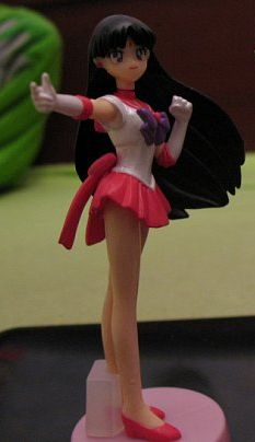 main photo of Doll Collection NEW ~Sailor Moon~: Super Sailor Mars
