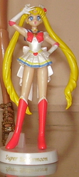main photo of Doll Collection ~Sailor Moon~: Super Sailor Moon