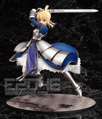 main photo of Saber Triumphant Excalibur Ver.