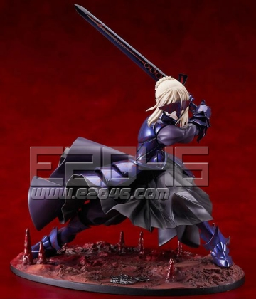 main photo of Saber Alter Vortigern Ver.