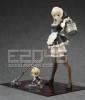 photo of Saber Alter Maid & SD Saber Version