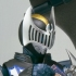 S.H.Figuarts Kamen Rider Knight & Dark Wing Set