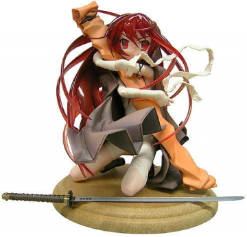 main photo of Moeart Collection: Shana