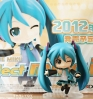 photo of Miku Hatsune Project Mirai Exclusive