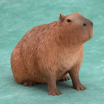 main photo of Dokidoki Animal Series : Capybara Seated Ver.