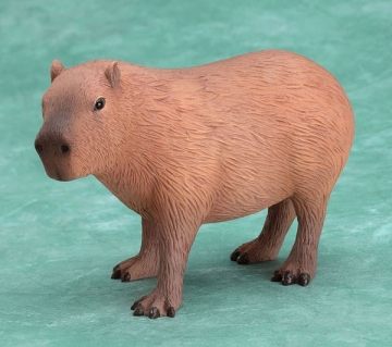 main photo of Dokidoki Animal Series : Capybara Standing Ver.