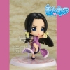 photo of 	 Ichiban Kuji Kyun Chara World One Piece ~Ouka Shichibukai Hen~: Boa Hancock