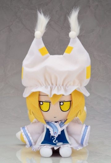 main photo of Touhou Project Plush Series 15: Ran Yakumo