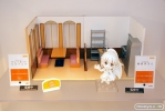 photo of Nendoroid Playset #05 : Wagnaria B Set - Kitchen