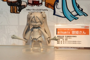 main photo of Hatsune Miku Mikumix ver.