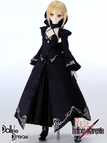 main photo of Dollfie Dream Saber Alter 2nd Ver.