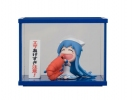 photo of Mini Ika Musume Minimini Breeding Kit: Ika-Musume With Shrimp