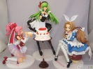 photo of Ichiban Kuji Premium Code Geass in Wonderland: Anya Alstreim