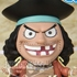 Ichiban Kuji Kyun Chara World One Piece ~Ouka Shichibukai Hen~: Marshall D. Teach