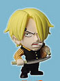 main photo of Anichara Heroes One Piece Vol.4: Sanji