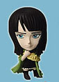 main photo of Anichara Heroes One Piece Vol.4: Nico Robin