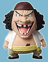 main photo of Anichara Heroes One Piece Vol.4: Marshall D. Teach