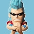 Anichara Heroes One Piece Vol.4: Franky