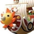 Anichara Heroes One Piece Vol.4: Thousand Sunny