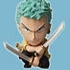 Anichara Heroes One Piece Vol.4: Roronoa Zoro