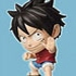 Anichara Heroes One Piece Vol.4: Monkey D. Luffy