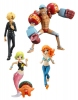 photo of Half Age Characters One Piece Vol.3: Nami
