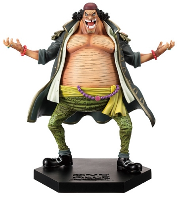main photo of DX Ouka Shichibukai Figure Vol. 3: Marshall D. Teach