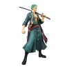 photo of Portrait Of Pirates Sailing Again Roronoa Zoro