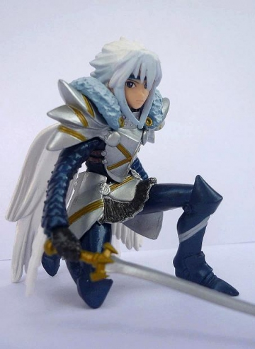 main photo of HGIF Series .hack// Vol.2: Balmung