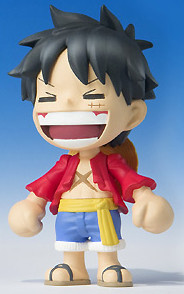 main photo of One Piece @be.smile: Monkey D. Luffy