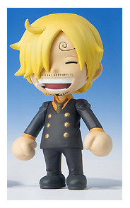 main photo of One Piece @be.smile: Sanji