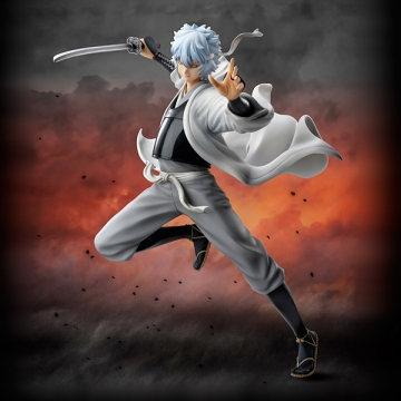 main photo of G.E.M. Series Sakata Gintoki Shiroyasha Ver.