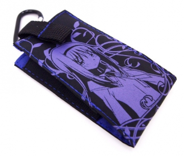 main photo of Carabiner Case Homura Akemi