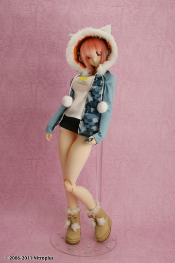 main photo of Sonico VMF50 Tiger Parka set