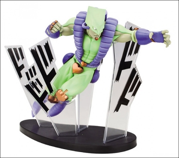 main photo of Ichiban Kuji Jojo no Kimyou na Bouken Stardust Crusaders ~Black Side~: The World Another Color ver.