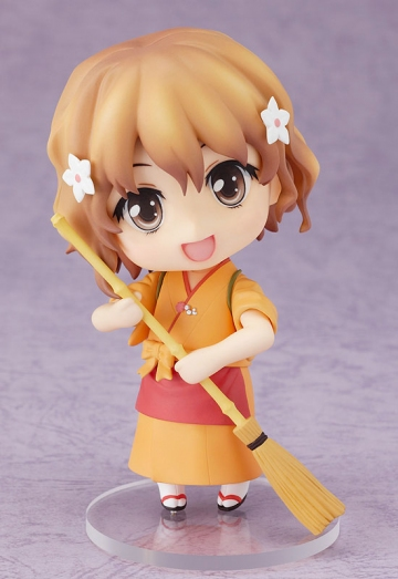 main photo of Nendoroid Ohana Matsumae