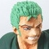 One Piece Attack Motions New Chapter: Roronoa Zoro