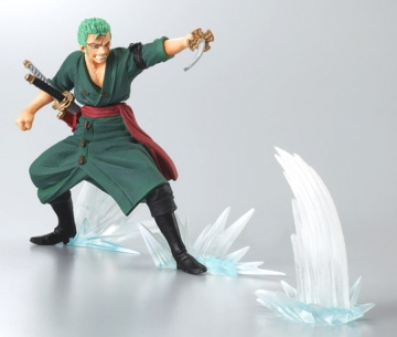 main photo of One Piece Attack Motions New Chapter: Roronoa Zoro