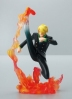 photo of One Piece Attack Motions Vol. 2: Sanji