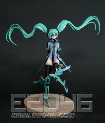main photo of Miku Hatsune VN02 Ver.