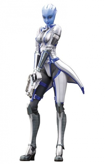 main photo of MASS EFFECT Bishoujo Statue Liara T'Soni