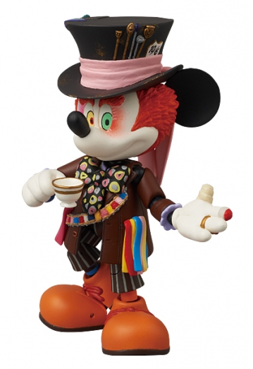 main photo of Mickey Mouse MAD HATTER Ver.
