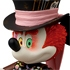 Mickey Mouse MAD HATTER Ver.