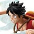 One Piece Attack Motions Vol. 1: Monkey D. Luffy