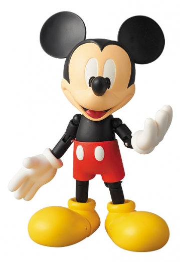 main photo of Mickey Mouse
