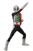 photo of Real Action Heroes 543 DX Kamen Rider 1 Ver.2.5