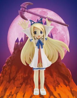 main photo of Solid Works Collection DX Disgaea: Flonne